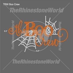 TRW Boo Crew - Download