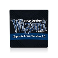 TRW Design Wizard 5.0 Pro Upgrade (from Version 2.0)