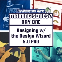 TRW Design Wizard Training Series 7 | Day One|May 4th 1pm-3pmET