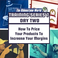 TRW Design Wizard Training Series 7 | Live Training on Pricing|May 5th 6pm-8pmET