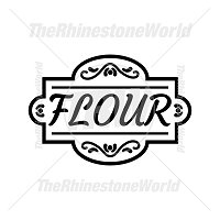 Flour Vector Design