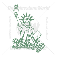 Liberty Vector Design