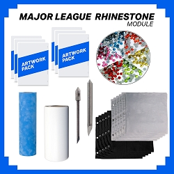 Major League Rhinestone Business Module