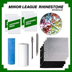 Minor League Rhinestone Business Module