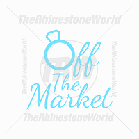 Off The Market Vector Design
