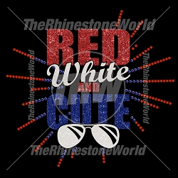 Red White and Cute Multi-Dec Design- Download