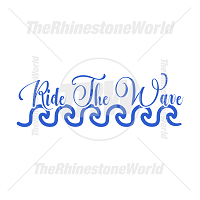 Ride The Wave Vector Design