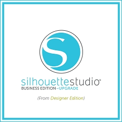 Silhouette Studio Business Edition Upgrade (From Designer Edition)