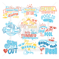 Summer Vibes Mini Pack 3