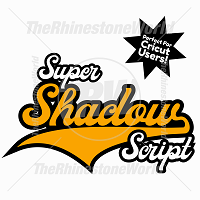 TRW Super Shadow Script  w/Elements