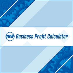 TRW Business Profit Calculator