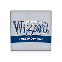 TRW Design Wizard 5.0 Pro 30-Day Trial