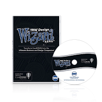 TRW Design Wizard 5.0 Pro (Bonus 3 Mini Pack Special)