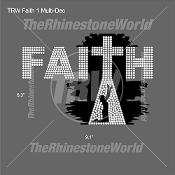 TRW Faith 1 Multi-Dec