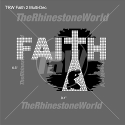TRW Faith 2 Multi-Dec