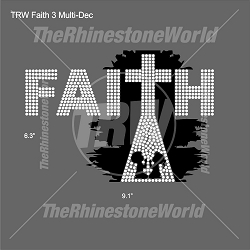 TRW Faith 3  Multi-Dec