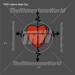 TRW Lifeline Multi-Dec Design - Download
