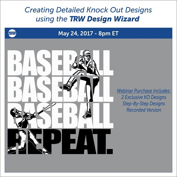 5/24/17 Creating Detailed Knock Out Designs