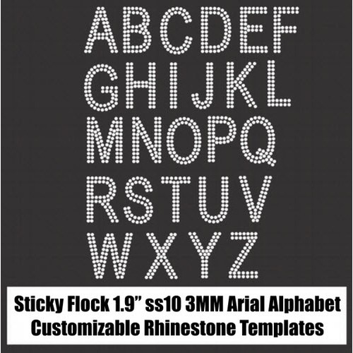 Arial Uppercase  - Download