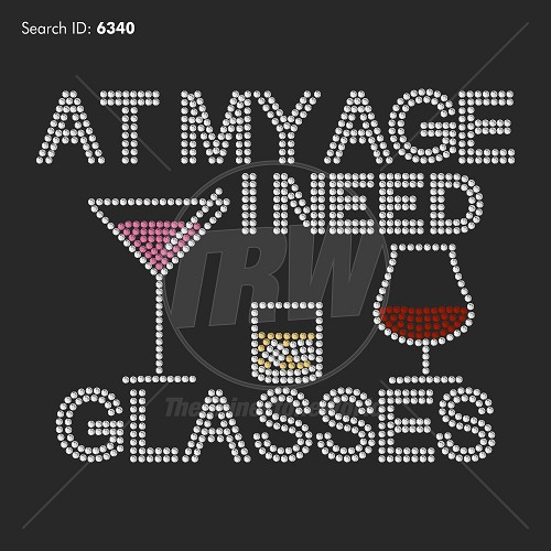 At My Age I Need Glasses - Download