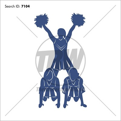 Cheer 9 Vector Design - Download
