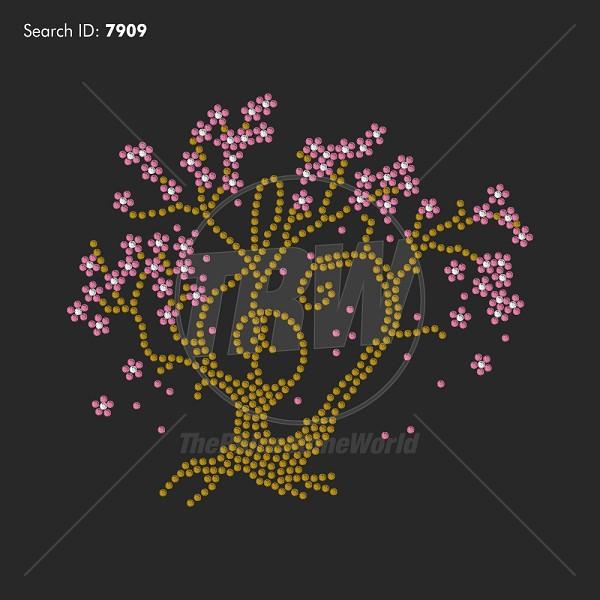 Thumbnail Asp File Ets Images Product Cherry Blossom Tree Rhinestone Design Main Jpg Ma 600 Maxy 0