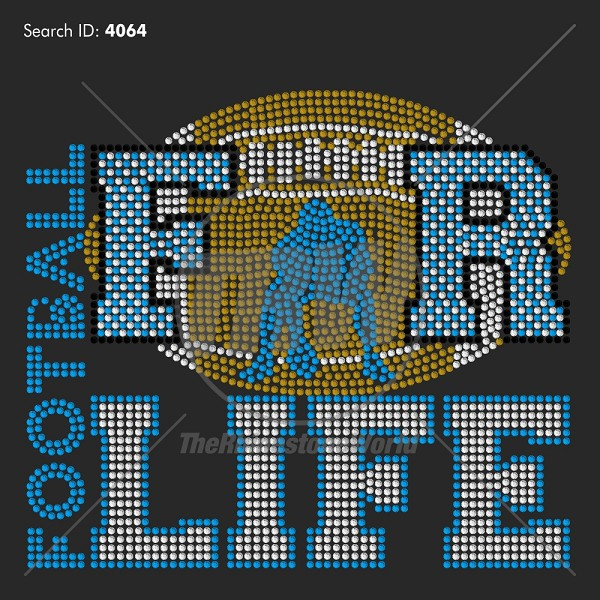 b1d5a16422348 thumbnail.asp file  assets images Product Images Football-For-Life-33- Rhinestone-Design main.jpg maxx 600 maxy 0
