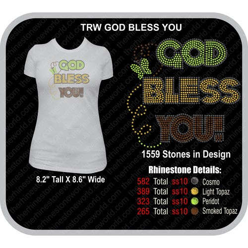 God Bless You - Download