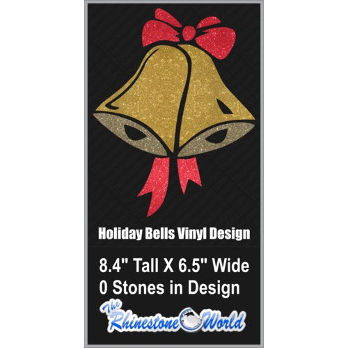 Holiday Bells Design - Download