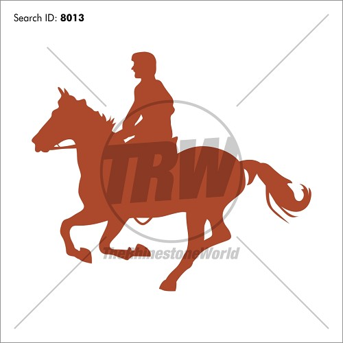 Horse 1 Vector Design - Download