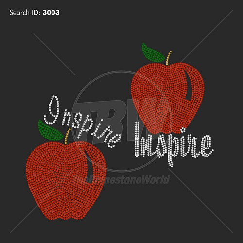 Inspire Rhinestone Design Download Pack - Download