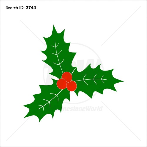 Mistletoe Vector Design - Download