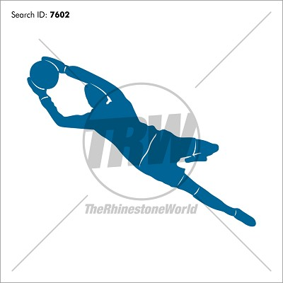 Soccer 2 Vector Design - Download