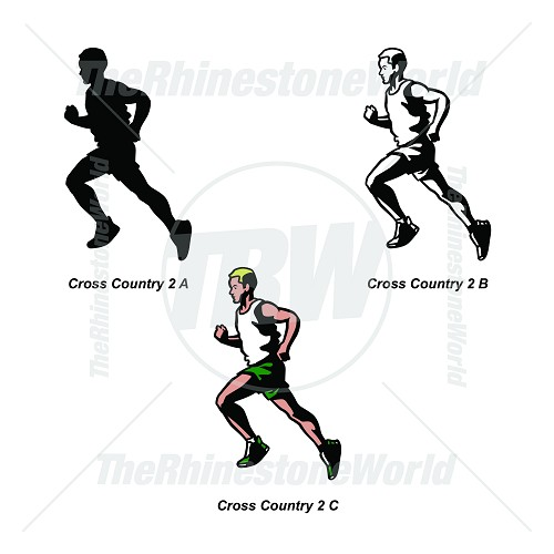Sports Player Pack Cross Country 2 - Download