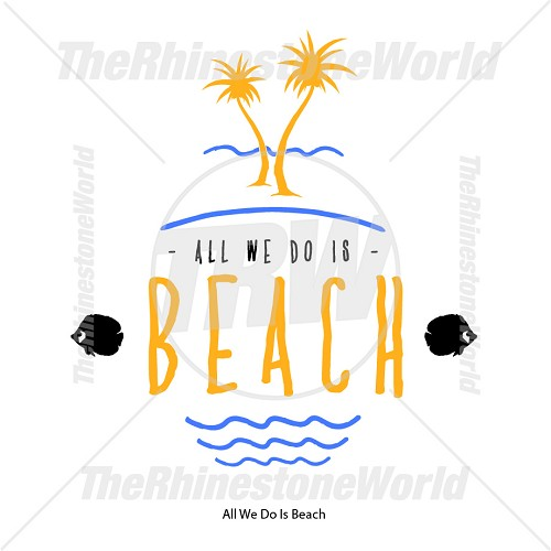 TRW All We Do Is Beach (Vol 1) - Download
