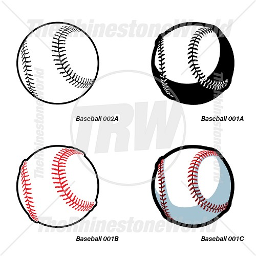 TRW Baseball 001 (Vol 2) - Download
