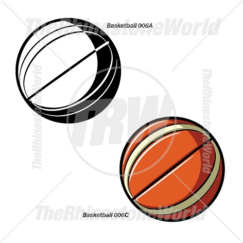 TRW Basketball 006 (Vol 2) - Download