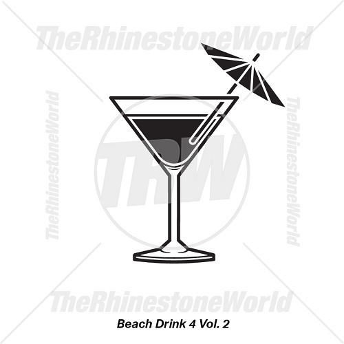 TRW Beach Drink 4 (Vol 2) - Download