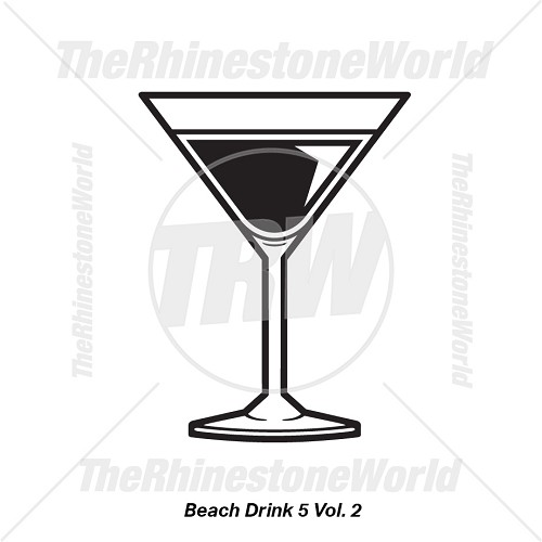 TRW Beach Drink 5 (Vol 2) - Download