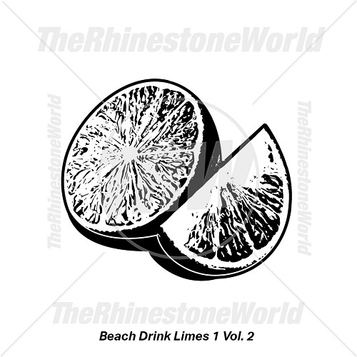 TRW Beach Drink Lime 1 (Vol 2) - Download