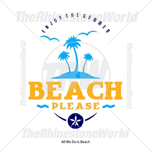 TRW Beach Please 12 (Vol 1) - Download