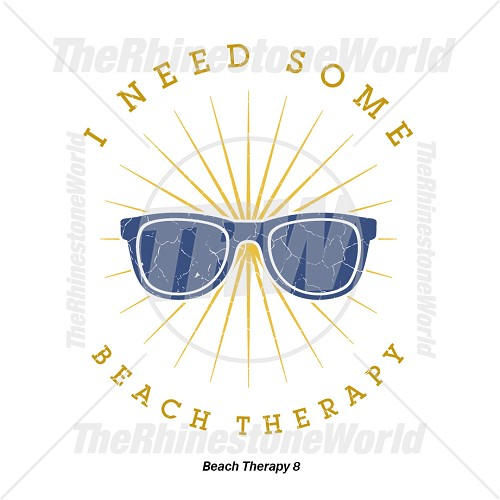 TRW Beach Therapy 8 (Vol 1) - Download