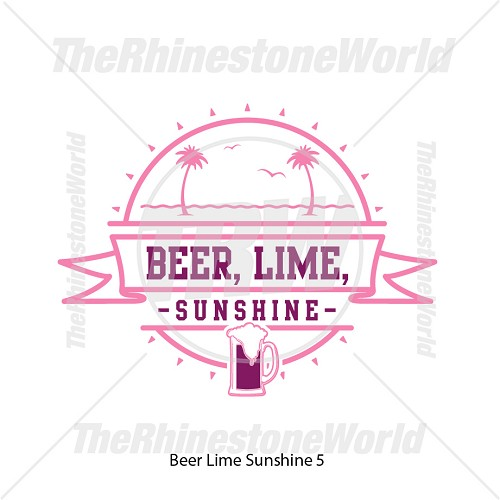 TRW Beer Lime Sunshine 5 (Vol 2) - Download