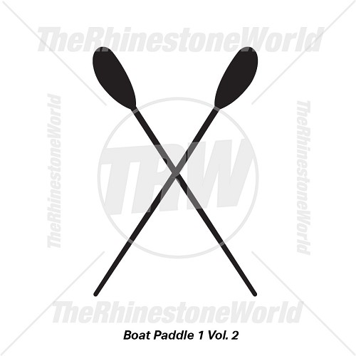 TRW Boat Paddle 1 (Vol 2) - Download
