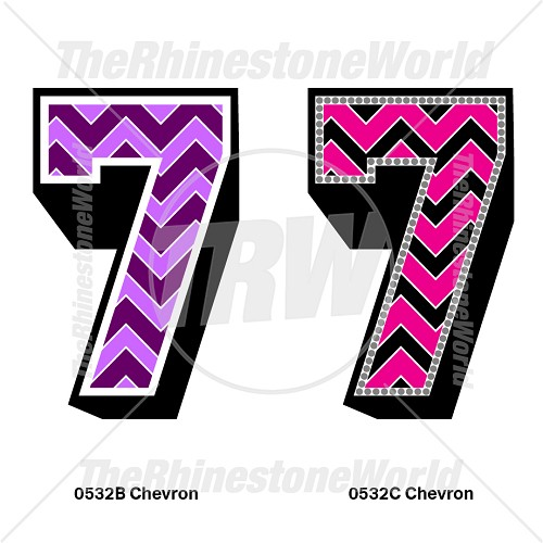 TRW Kids Pack 0532 Chevron (Vol 1) - Download