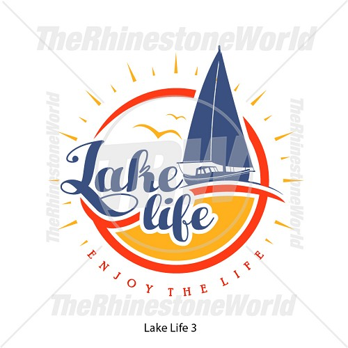 TRW Lake Life 3 (Vol 2) - Download