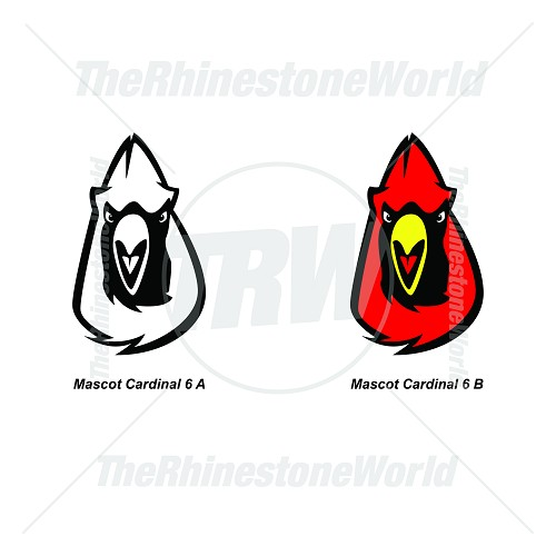 TRW Mascot Cardinal 6 - Download