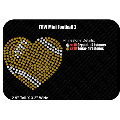 TRW Mini Football 2 Design  - Download