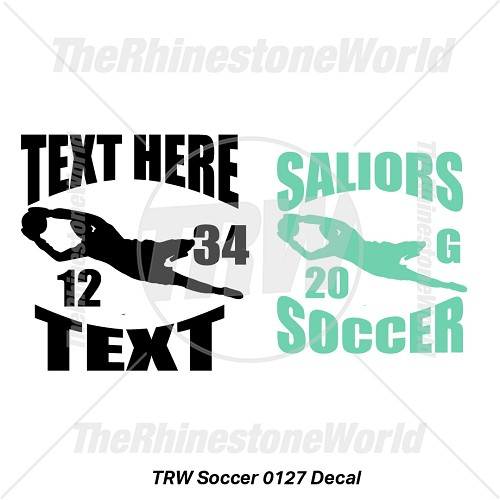 TRW Soccer 0127 Decal (Vol 1) - Download
