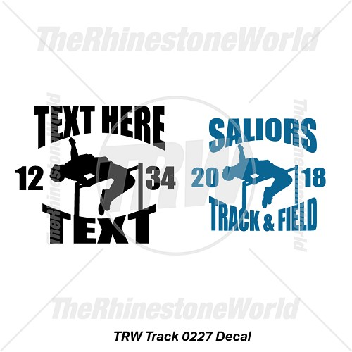 TRW Track 0227 Decal (Vol 1) - Download